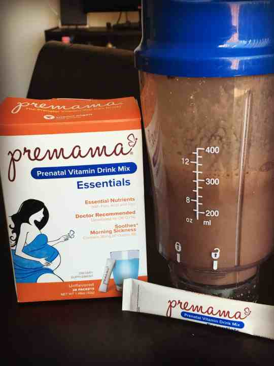 Premama Essentials