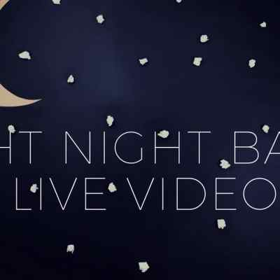 Good Night Baby? | LIVE VIDEO