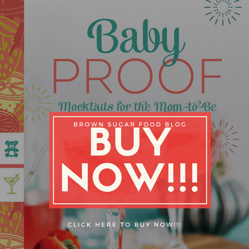 Baby Proof Book