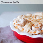 Apple Pie Cinnamon Rolls pin