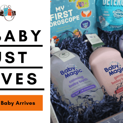 7 New Baby Must Haves Before Baby Arrives