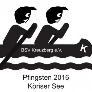 Kanu-Tour 2016