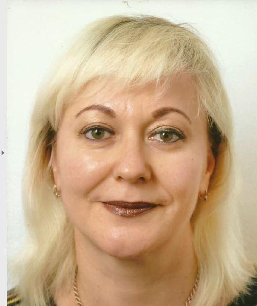 Lena Lazarenko