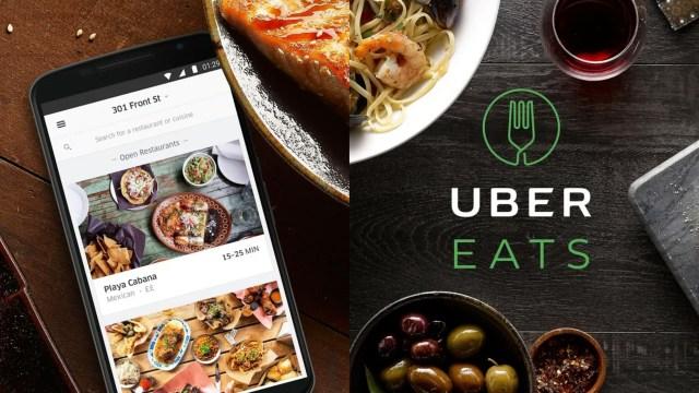 Image result for uber eats