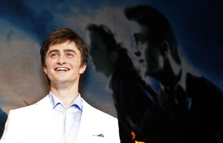 Den Store Harry Potter Quiz Bt Kendte