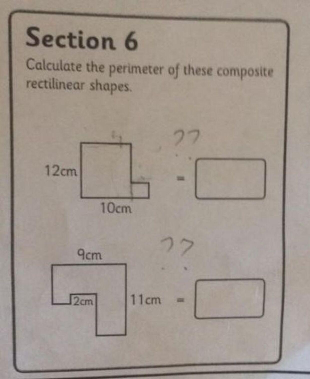 Kan Du L Se Denne Simple Matematik Opgave Til 10 Rige