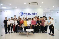 Ocean Gift Company