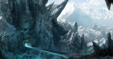Mountains of Earthdawn