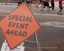 special _event _sign