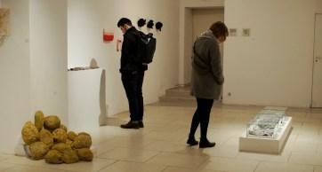 Wystawa towarzysząca Galeria R20 I BTA w Poznaniu