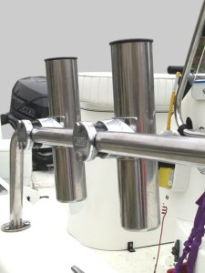 Safety first! Are bolt-on rail rod holders friend or accident-waiting-to-happen?