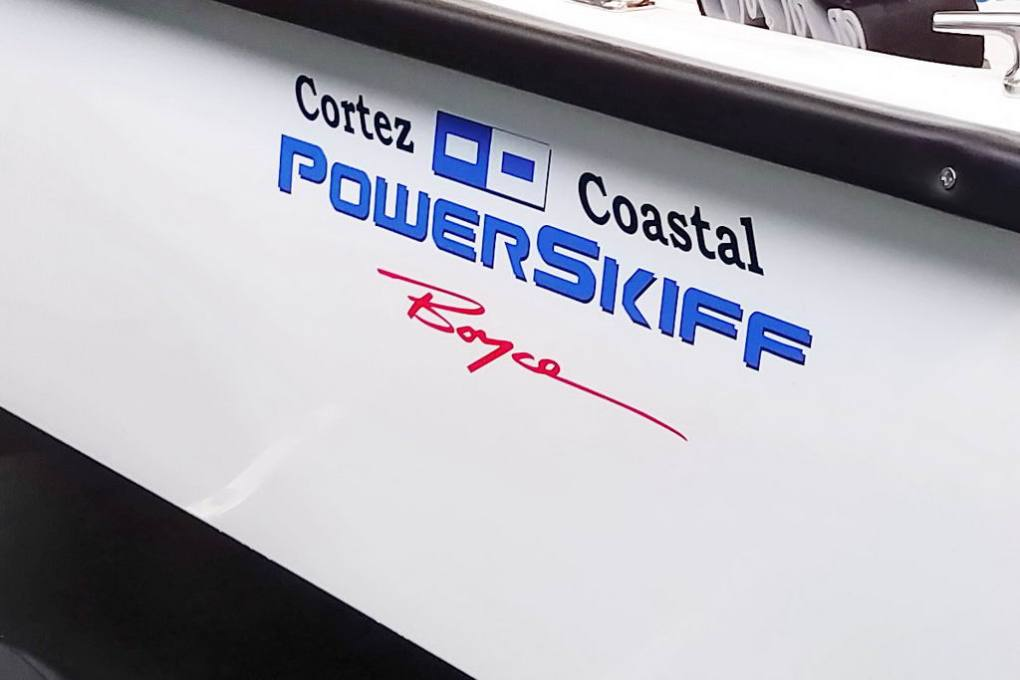 Boyce Edition PowerSkiff