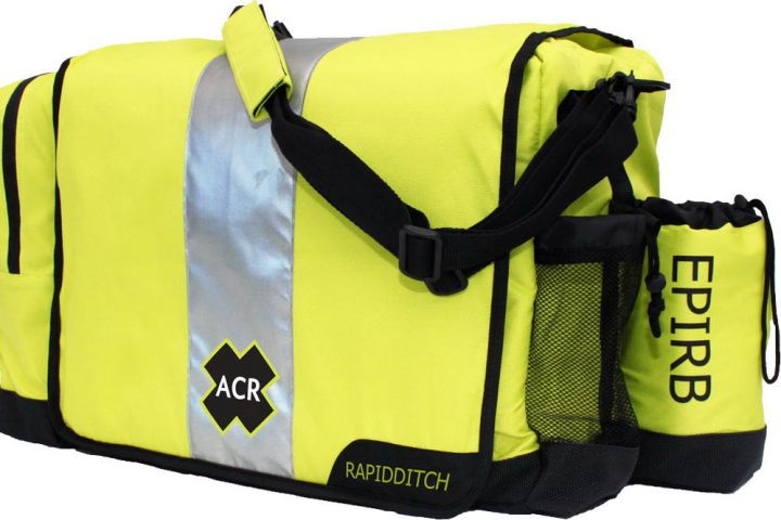 ACR Rapid Ditch Bag