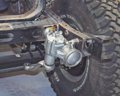 Steering Box Pitman Arm Drop Gm Saginaw Power Steering
