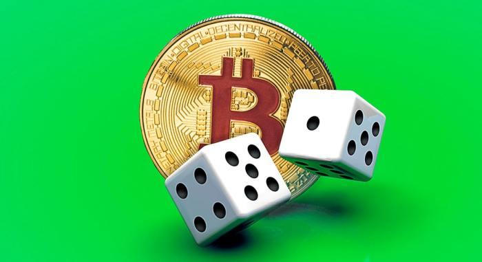 New bitcoin casino 2020 uk no deposit