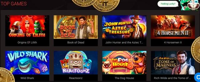 Good casino stocks to buy