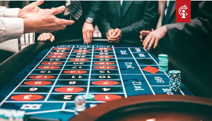 Crypto casino list