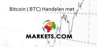 markets bitcoin BTC handelen