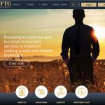 FTG Markets website