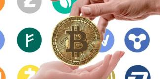 13% heeft cryptocurrency als betaalmethode gebruikt.