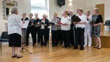 Image result for u3a singing together group