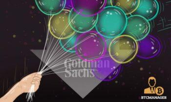 "Goldman Sachs CFO Martin Chavez: Reports of Backpedalling on Crypto Trading Desk ""Fake News"""