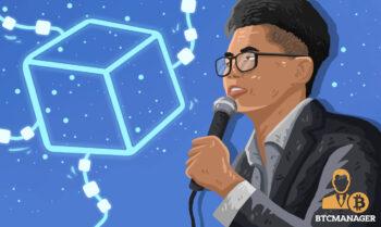 Managing Director of Huobi Capital Speaks About Blockchain Regulation