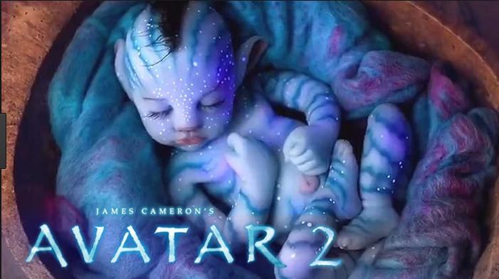 #Pandora – Avatar's Real Disney World