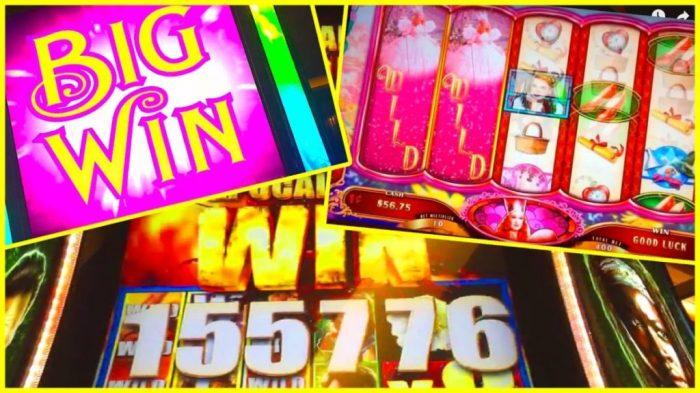 Casino etf