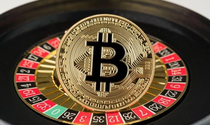 Usa bitcoin casino pay with real cash