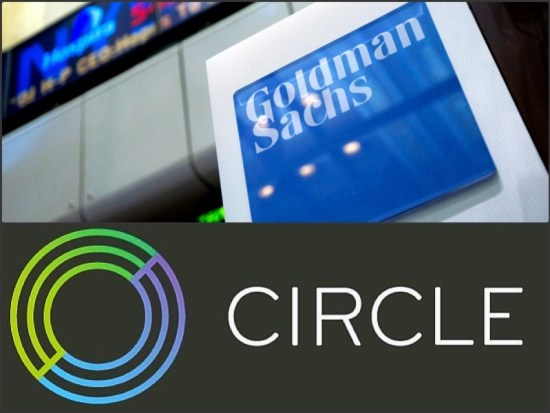 Goldman Invests In Circle - Bitcoinist.net