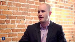 Coinbase's Plan to Secure Your Bitcoin