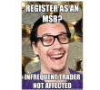 Limitation On MSB Regulations For Infrequent Trading Thousands…