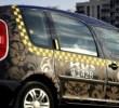 Taxi firms seek to drive bitcoin adoption
