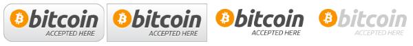Standard BTC promotional graphics. Source Bitcoin.it
