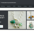 BitDazzle, the Etsy of Bitcoin, launches on the Coinbase API