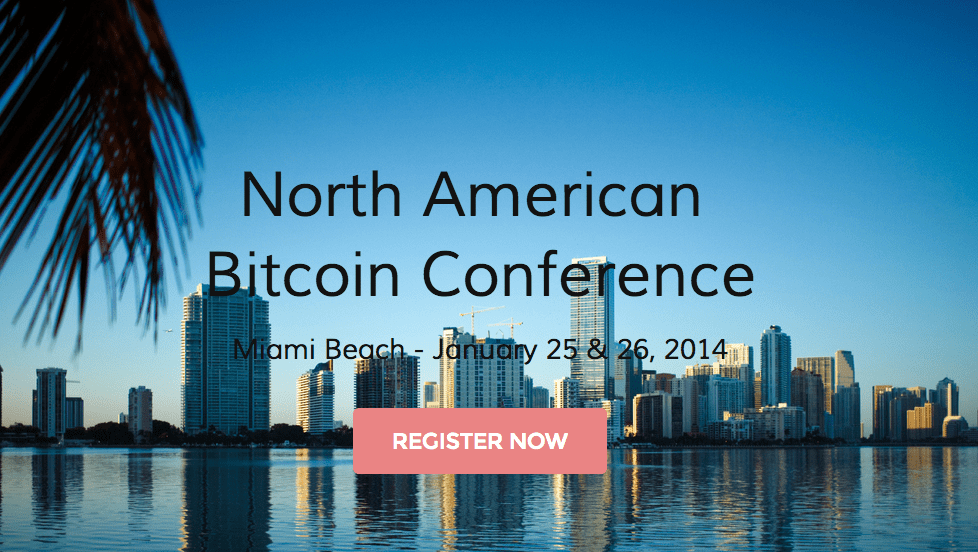 North American Bitcoin Conference
