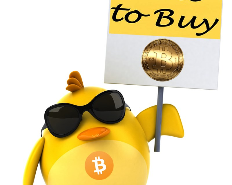Time to Buy
