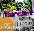 BOOST Goes Asia Wide – Next Stop: Malaysia