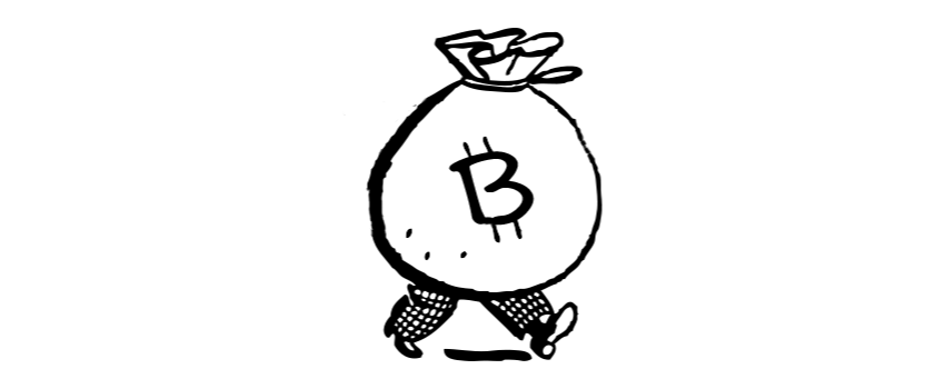 The Beauty of Bitcoin Bank Runs