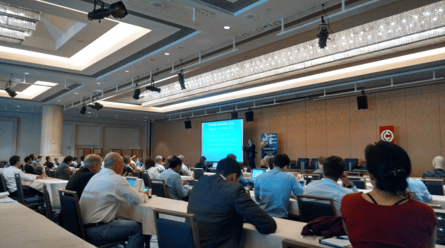 Coin Congress Day 2: Bitcoin Industry Bullish in Face of Obstacles
