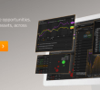 Thomson Reuters Adds Bitcoin-to-USD Prices to Eikon Trading Software