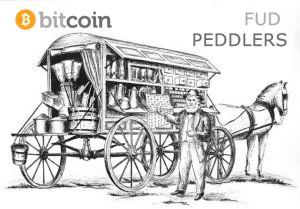 FUD Peddlers