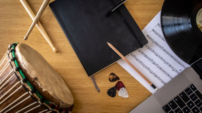 BTEC Higher National Diploma in Music