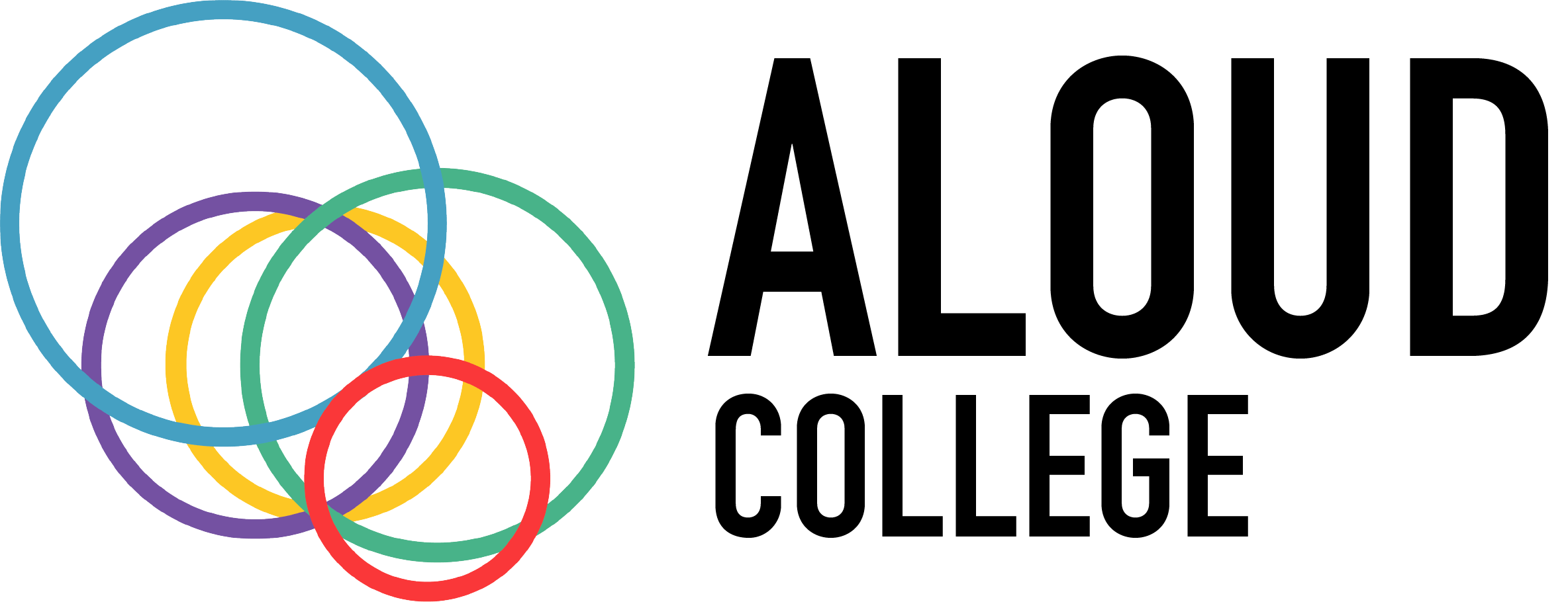 ALOUD College