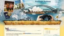 Postage Sydney