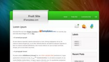 Fruit Site