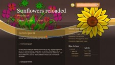 Sunflowers reloaded
