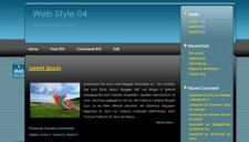 Web Style 04