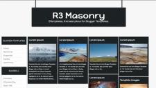R3 Masonry